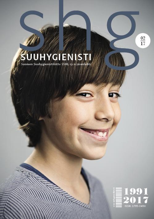 Suuhygienisti–lehti